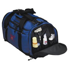 "26"" Deluxe Sports Travel Duffel"