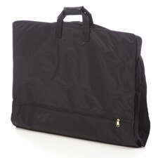 <strong>Goodhope Bags</strong> Quick Trip Extra Wide Garment Bag
