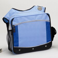 <strong>Goodhope Bags</strong> Element Messenger Bag