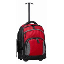 <strong>Goodhope Bags</strong> Tundra Rolling Backpack