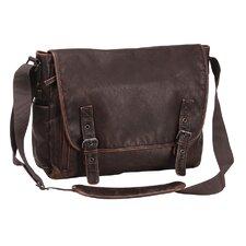 The Mason Messenger Bag