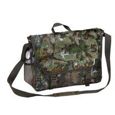 Camouflage Messenger Bag