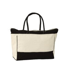 Travelwell Large Zip Tote Bag