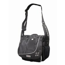 The Professional Messenger Bag