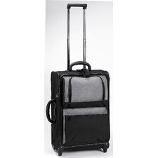 "The Odyssey 21"" Upright Carry-On Suitcase"