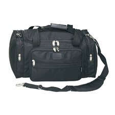 "High Voltage 20"" Carry-On Duffel"