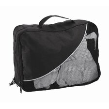 <strong>Goodhope Bags</strong> Travel Pack in Black