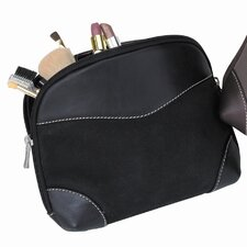 <strong>Goodhope Bags</strong> Vintage Siren Cosmetic Bag