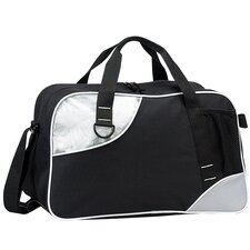 "<strong>Goodhope Bags</strong> 19"" Double Take Travel Duffel"