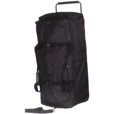 "Highlander 34"" 2-Wheeled Travel Duffel"
