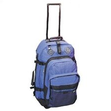 "Outdoor Gear 24.5"" Wheels Travel Pack"