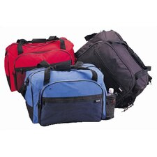 "Outdoor Gear 19.5"" Gym Duffel"