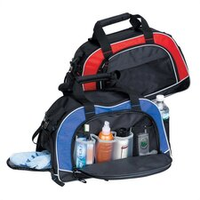 "<strong>Goodhope Bags</strong> 17.5"" The Workout Sports Travel Duffel"