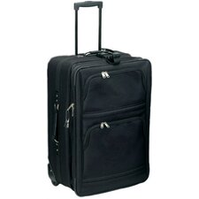 "26"" Expandable Suitcase"