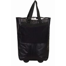 Rolling Shopping Tote