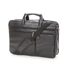 Bellino Laptop Soft Leather Briefcase