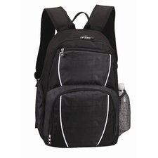 "Matrix 15.4"" Laptop Backpack"