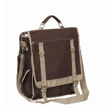 Expresso Vertical Laptop Briefcase