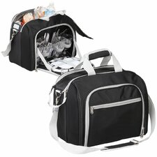 4 Piece Picnic Cooler Set