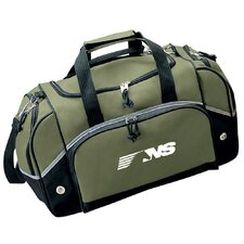"20.5"" The Sportsline Gym Duffel"