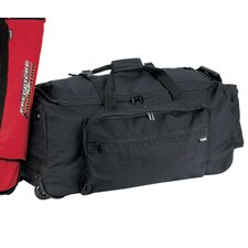 "Outdoor Gear 30"" 2-Wheeled Travel Duffel"
