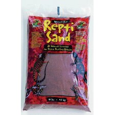 Natural Sand for Reptiles