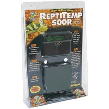 <strong>Zoo Med</strong> Repti Remote Sensor Thermometer for Terrariums