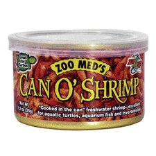 Turtle Can O Shrimp Treat