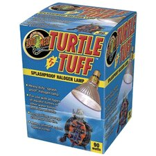 <strong>Zoo Med</strong> Turtles Heavy Duty Halogen Lamp