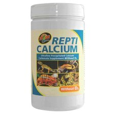 Reptile Calcium without D3