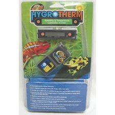 Hygrotherm Humidity and Temperature Controller for Terrariums
