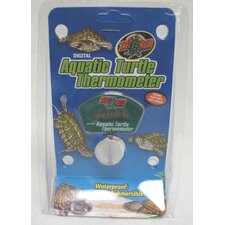 Digital Aquatic Turtle Thermometer