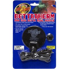 Bettatherm Betta Bowl Heater