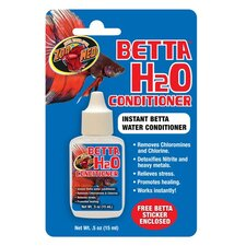Bettas H20 Conditioner