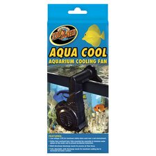 <strong>Zoo Med</strong> Aqua Cool Aquarium Cooling Fan