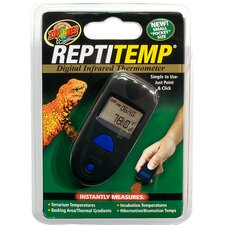 <strong>Zoo Med</strong> Reptitemp Digital Infrared Thermometer