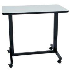 Adjustable Dual Column Table