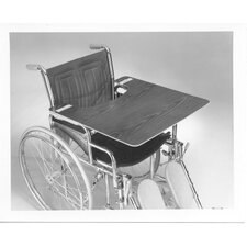 Economy Lap Wheelchair Tray