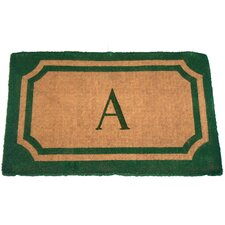Imperial Green Wilkinson Mat