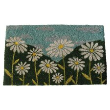 <strong>Geo Crafts, Inc</strong> Daisy Doormat