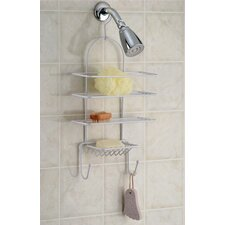 Petite Spa Shower Caddy Gift Set