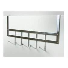 <strong>Taymor Industries Inc.</strong> Straight Bar with 5 V Hook