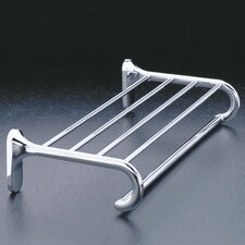 European Wall Mounted Towel Rack