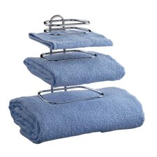 <strong>Taymor Industries Inc.</strong> Two Guest Towel Holder