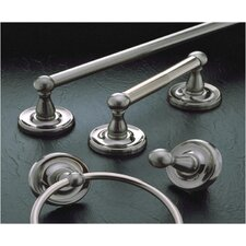Maxwell 3 Piece Bathroom Hardware Set
