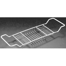 <strong>Taymor Industries Inc.</strong> Standard Bathtub Caddy