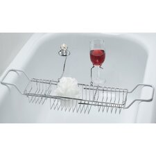 <strong>Taymor Industries Inc.</strong> Indulgence Bathtub Caddy