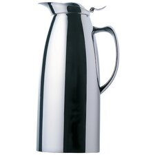 6.3 cup Stainless Steel Coffee Pot