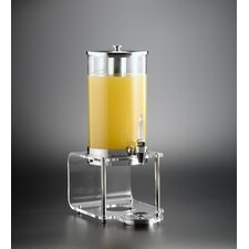 Hi-Line 1.8 Gallon Juice Dispenser