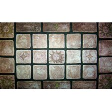 Decorative Tiles Doormat